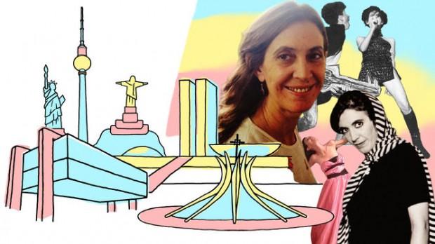 Suzy Capó, criadora do PopPorn Festival no Brasil (Divulgação)