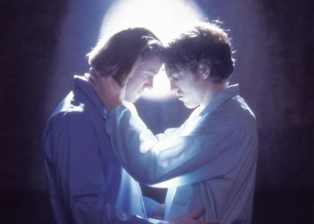 """""""Eduardo 2º"""", filme de Derek Jarman (1991) (Divulgação)"""